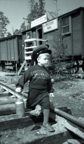 Пошли поезда по линии Тайшет – Лена