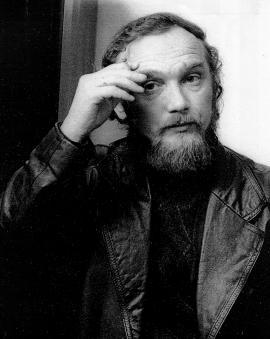 Писатель В. Жемчужников