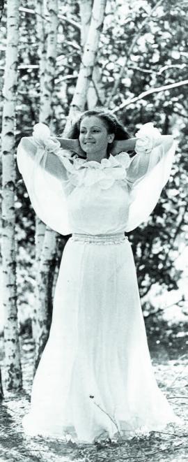 София Ротару на гастролях в Иркутской области