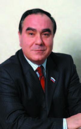 Гайдар Мамедович Гайдаров