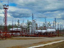 Общество с ограниченной ответственностью «Газпром добыча Иркутск»