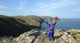 Байкальский шаман
