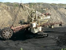 Разрез Азейский образован путём слияния в 2003 году двух угольных разрезов Тулунского и Азейского