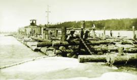 Аварийный плот ИОКМ ВС 7168-14