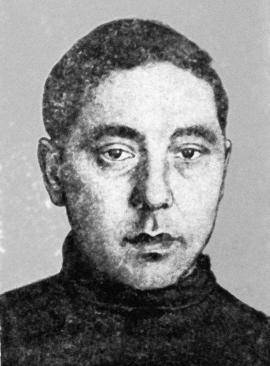 Николай Михайлович Петров