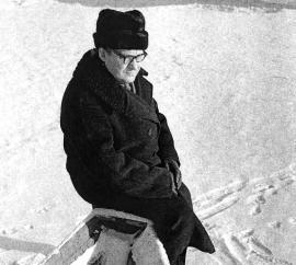 Григорий Галазий
