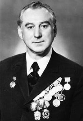 Н. Салацкий