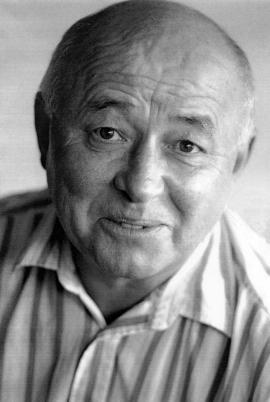 Игорь Иннокентьевич Широбоков