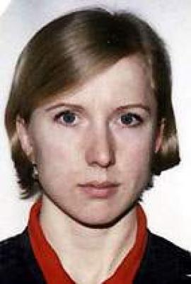 Н.Н. Иванова — серебряный призер Олимпийских игр в Сиднее в 2000
