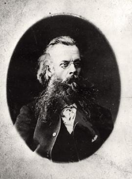 Николай Ядринцев