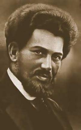 Глеб Юрьевич Верещагин