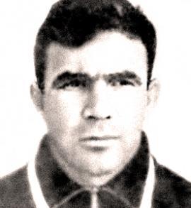 К.Г. Вырупаев — спортсмен, чемпион Олимпийских игр, почетный гражданин Иркутска