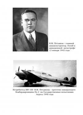 В.М. Петляков