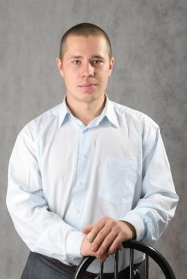 Гринюк Роман Андреевич