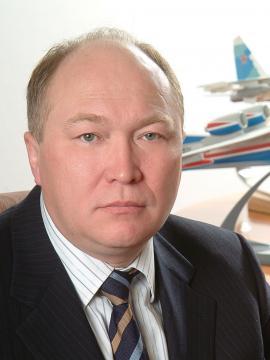 Федоров Алексей Иннокентьевич - директор ИАЗ в октябре 1993 – октябре 1997 гг.