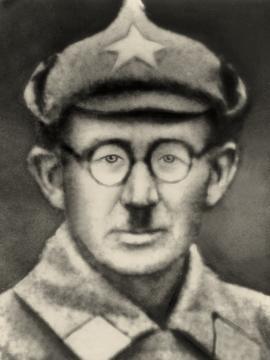 Люшинский Александр Данилович - директор строящегося ИАЗ в 1932 году