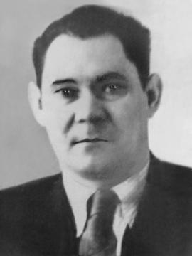 Хлопотунов Анатолий Сергеевич - директор ИАЗ в апреле 1960 – мае 1968 гг.
