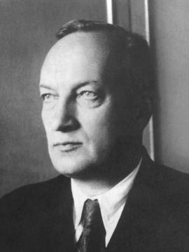 Петров Кирилл Александрович - директор ИАЗ в июне 1946 – мае 1948 гг.
