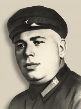 Ирьянов Владимир Григорьевич - директор ИАЗ с октября 1932 по июль 1935 гг.