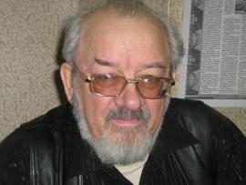 Писатель, журналист, сценарист