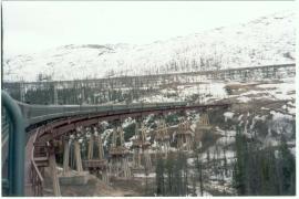 Легендарная Байкало-Амурская магистраль. История магистрали