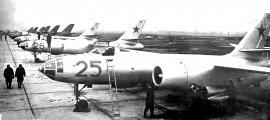 Фронтовой бомбардировщик Ил-28