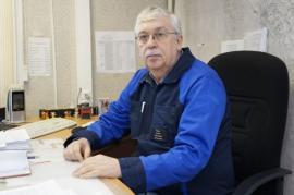 С 1991 года Анатолий Владимирович Этингов возглавляет 2-й район тепловых сетей