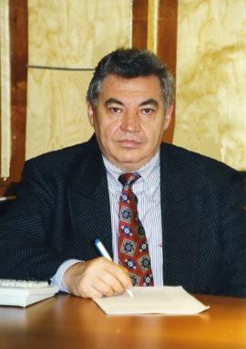 Главный конструктор  проекта Бе-200 Явкин А.В.