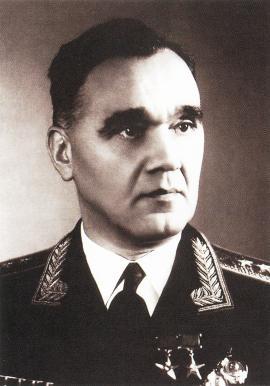 Авиаконструктор Яковлев А.С.