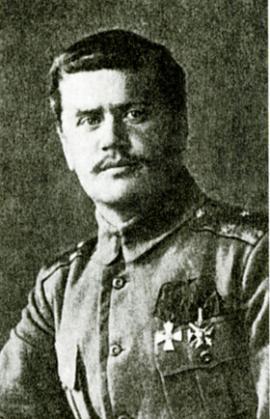 А.Н. Пепеляев