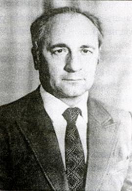 Ректор Иркутского государственного педагогического института  в 1994–1995