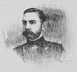 Временный военный генерал-губернатор К. М. Алексеев (1906)