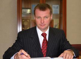 Андрей Олегович Татаринов — генеральный директор ООО «Газпром добыча Иркутск».