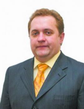 Виктор Стефанович Басюк