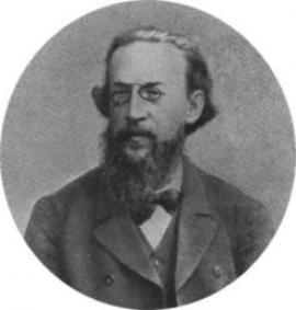 Николай Андреевич Белоголовый - выдающийся врач и крупный либеральный публицист