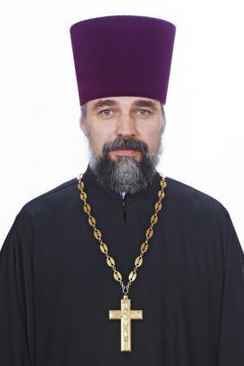 Директор гимназии — Беломестных Александр Иванович