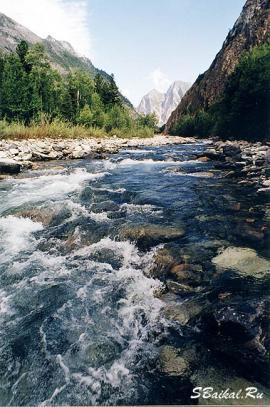Река Большая