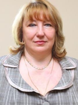 Ирина Викторовна Бондаренко, министр сельского хозяйства Иркутской области