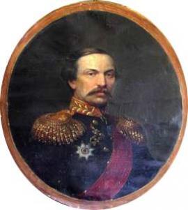 Первый начальник Сахалина, первый военный губернатор Амурской области