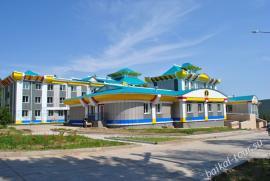 Центр тибетской медицины
