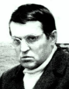 Писатель, публицист, педагог, диссидент, общественный деятель