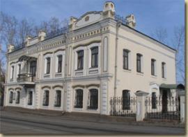 Здание в Иркутске, где размещается ОГАУ ЦСН