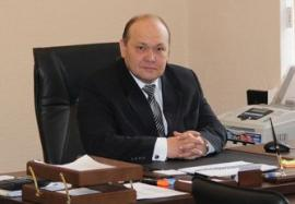 Директор колледжа Булдаков Аркадий Валерьевич