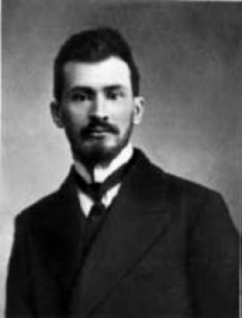 Пётр Драверт
