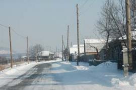 Село Баклаши