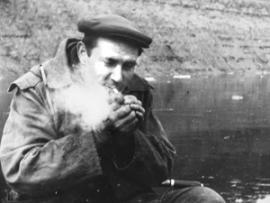 Анатолий Степанович Бубнов - охотник , землеустроитель, репортер, краевед