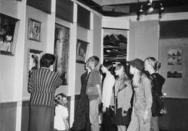 Гости музея
