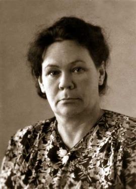 Н.А. Епова — доктор биологических наук, профессор