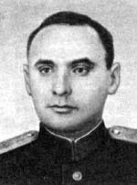 Владимир Григорьевич Ермолаев