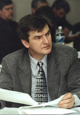 Битаров Александр Семенович